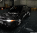 Lancer Evolution III Sudo Ver. -Ultimate Collaboration-