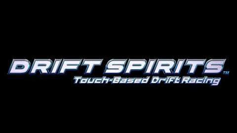 Drift Spirits OST - Boss Race