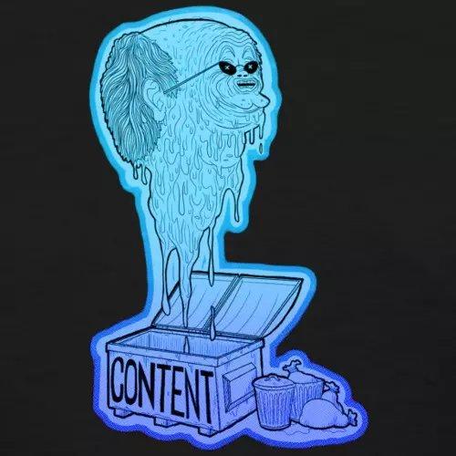 Dril content design