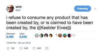 KeeblerElves