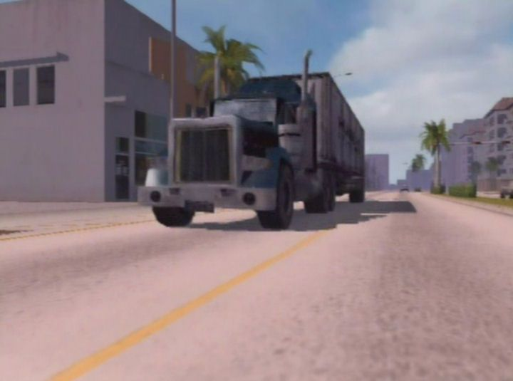 Peterbilt 359 | DRIV3R Wiki | FANDOM powered by Wikia