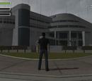 Miami Police Station