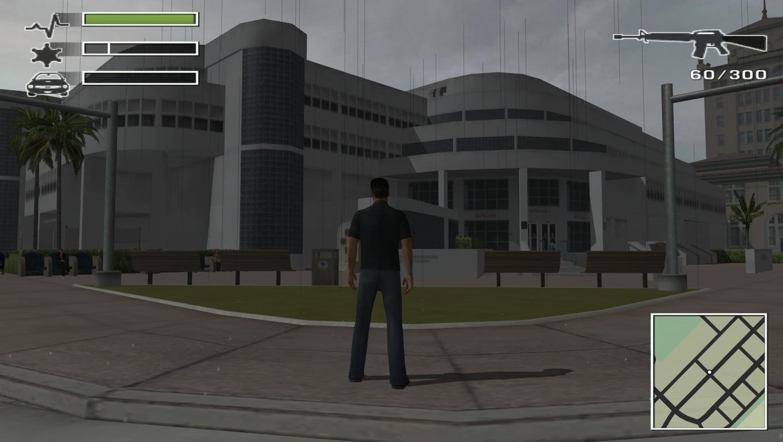 Miami Police Station | DRIV3R Wiki | FANDOM powered by Wikia
