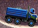 Landfill Truck