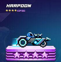 Harpoonda