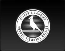 Oliver's landing badge