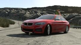 BMW M235i (Front&Side)-DriveClub