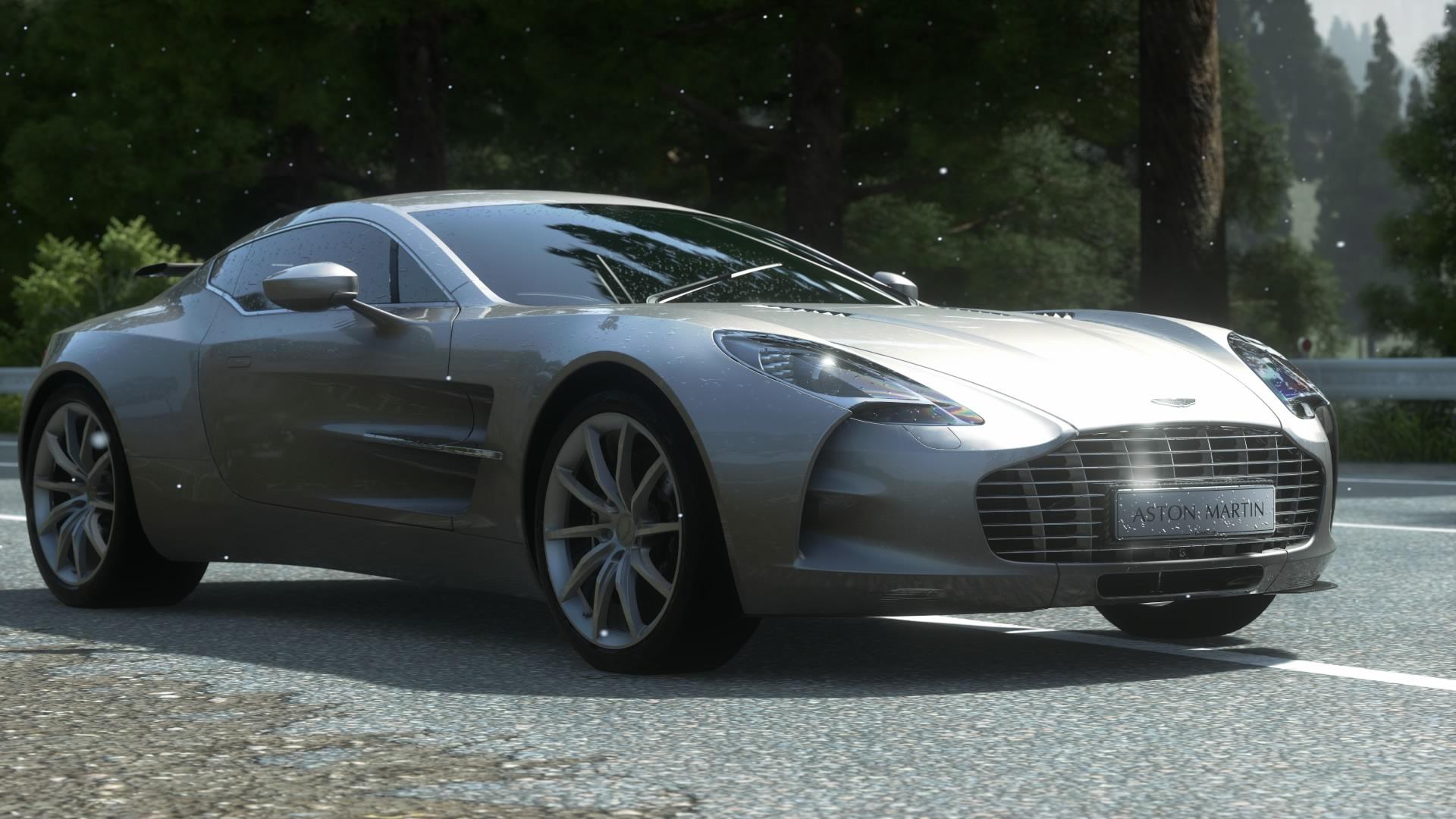 Aston Martin One Drive Club Wiki FANDOM Powered By Wikia - Aston martin one