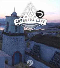 Chungará lake r large