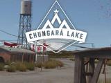 Chungará Lake