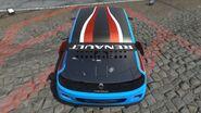 Renault Twin 'Run Concept top-rear