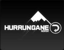 Hurrungane r badge