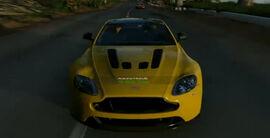 Aston Martin V12 Vantage S (Front)-DriveClub