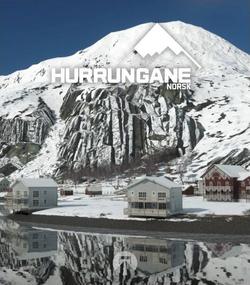 Hurrungane large