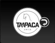Taapaca r badge