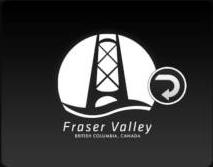 Fraser valley r badge