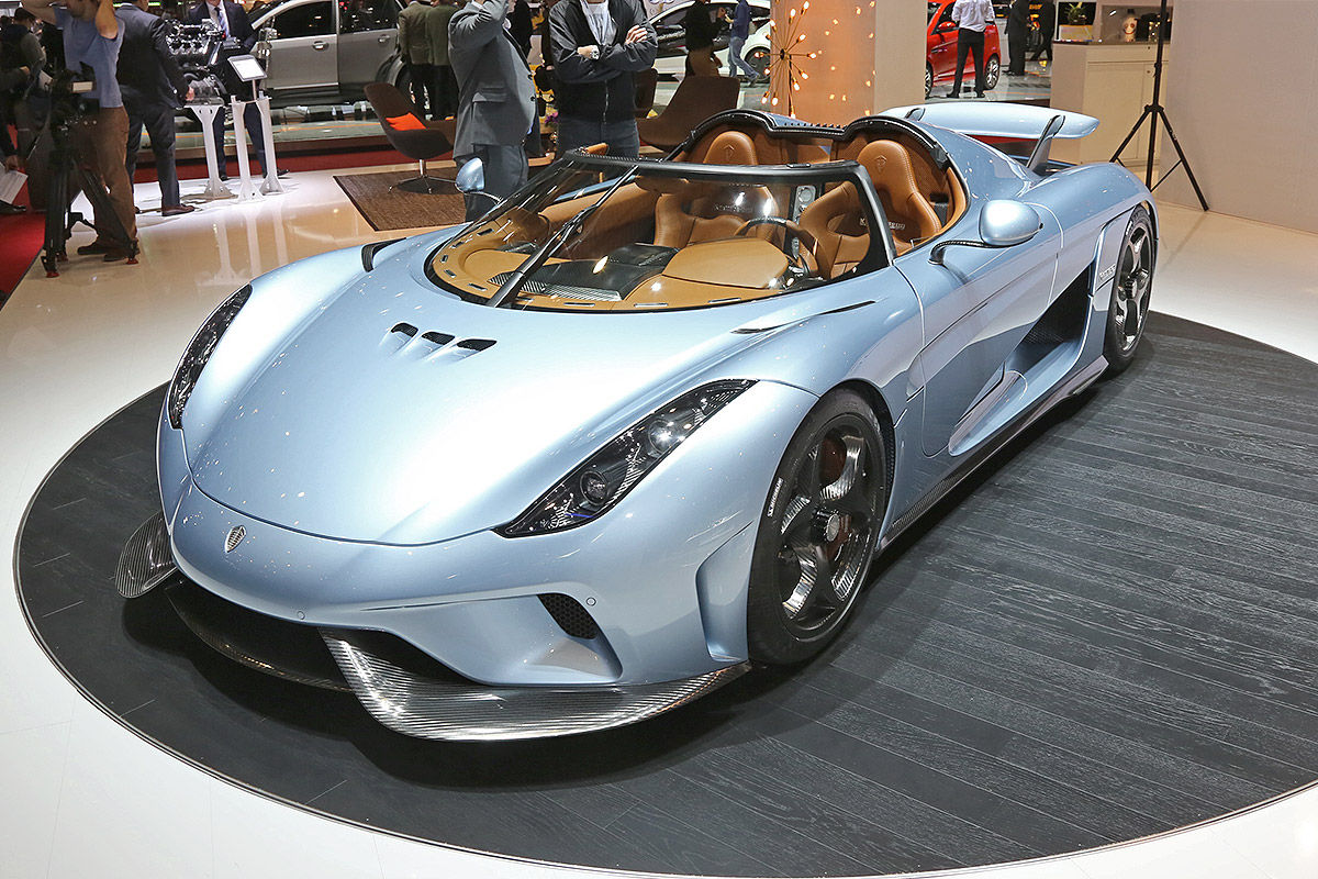 Image Koenigsegg Regerajpg Drive Club Wiki FANDOM Powered By