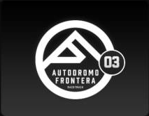 Autodromo frontera03 badge
