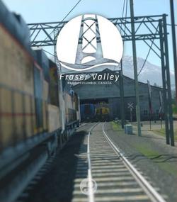 Fraser valley large