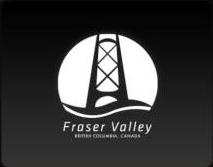 Fraser valley badge