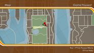 TaxiDriver-DPL-UpperEastSide-Fare1DropOffLocationMap