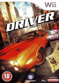 DriverParallelLines-Wii