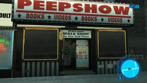 PeepShow-DPL