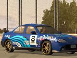 Kramer Racer