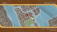 TaxiDriver-DPL-UpperEastSide-Fare5DropOffLocationMap