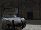 Ram Raider (mission)