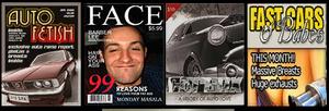 Magazines-DPL