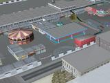 Beach Front Theme Park