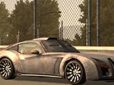 Ram Raider (car)