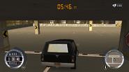 GiftWrapped-DPL-DrivingOutOfCarPark