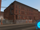 Corrigan's Safe House