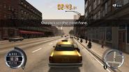 TaxiDriver-DPL-Manhattan-Fare2GoPickUpTheNextFare