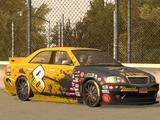 Colonna Racer