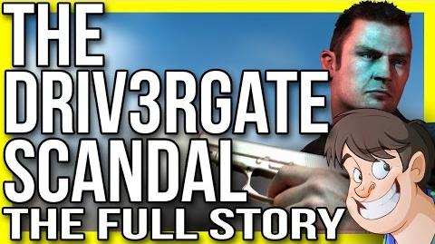 The Driv3rGate Scandal- The Full Story (DriverGate) - Fact Hunt Special