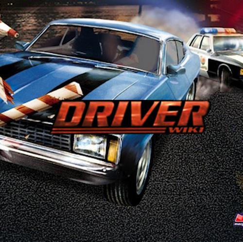 John Tanner Driver Wiki Fandom
