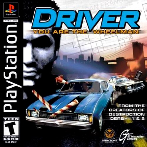 Image result for driver game