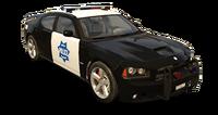 Dodge charger srt8 cop Driver SanF