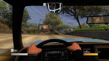 Monaco Cockpit View