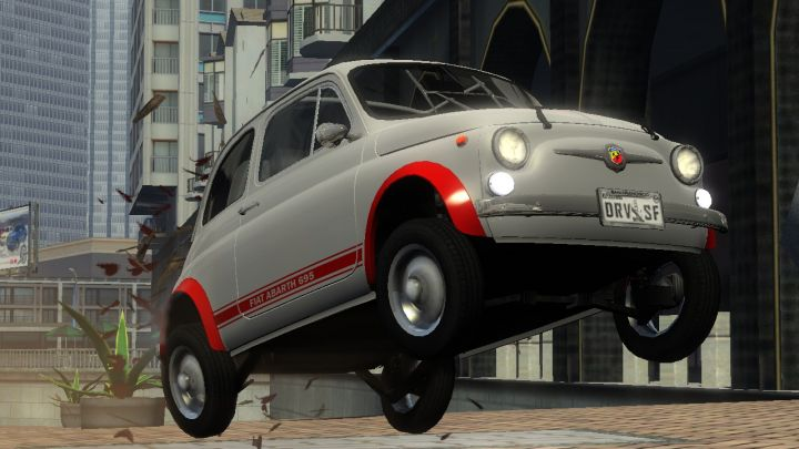 Vehicles in Driver: San Francisco | Driver Wiki | FANDOM powered by