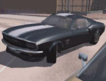 69 Bruiser Driver Wiki Fandom