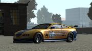 BX- 9 Racer