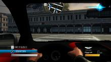 Aston Martin Cygnet Cockpit View