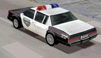 Driver Wheelman San Francisco Police 2