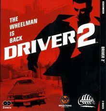 Portada Driver 2