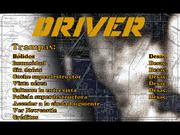 Pantalla De Trucos Driver 1 PC