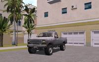 Driv3r Ford 250